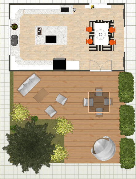 конструктор квартиры онлайн