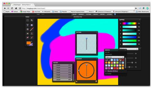 Paint.net, Paint Shop Pro