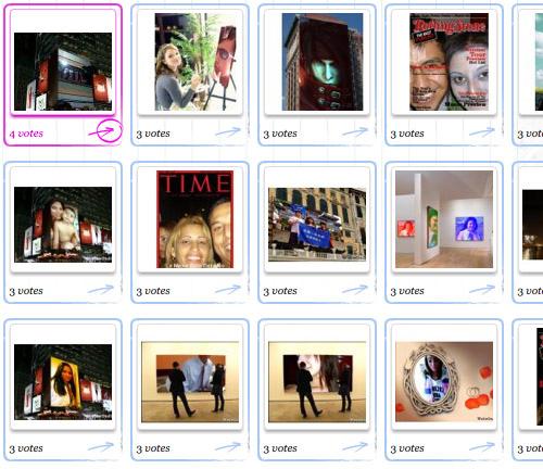 Сайт фотографий о путешествиях