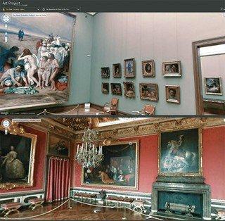 Окно в музей виртуальные экскурсии по музеям мира