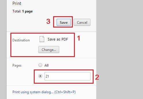 как вырезать страницу из пдф файла - фото 2