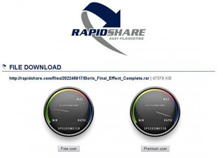 Обзор интернет-сервисов для обмена файлами.