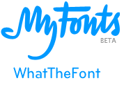 'WhatTheFont