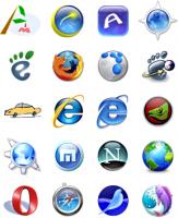 Альтернативные 10 Десять браузеров , о которых возможно вы не слышали