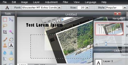 Графические онлайн редакторы