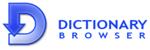 'Dictionary