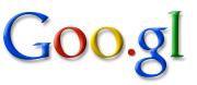 goo.gl - новый сервис от Google для сокращения длинных ссылок