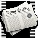 Сайт Старые газеты - память пройденных дорог...