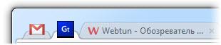 Пример создание web-приложения для Chrome