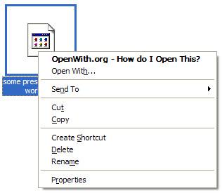 С OpenWith.org откроем все