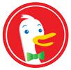 Новая поисковая система DuckDuckGo