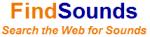 Find Sounds — поиск звуков в интернете