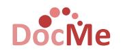 DocMe — Сервис публикации документов