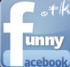 Переворачиваем слова на Funny Facebook