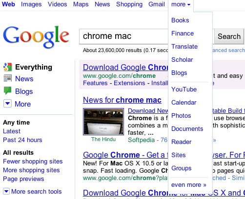 Google ��������� ����� ������ ���������.
