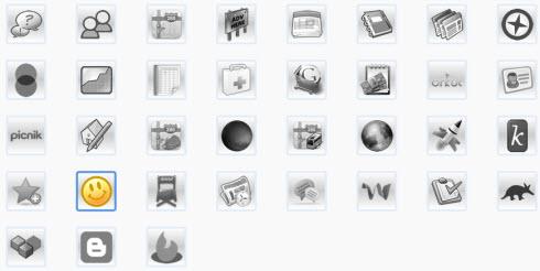 Gpanion — симпатичная панель управления для доступа к приложениям Google