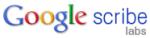 Google Scribe — Писарь от Гугл