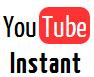 YouTube Instant — мгновенный поиск по YouTube