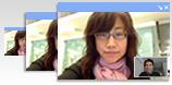 В Gmail улучшили видеочат
