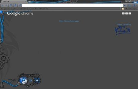Украшаем Chrome. 10 лучших тем