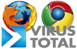Интеграция сервиса VirusTotal с вашим браузером