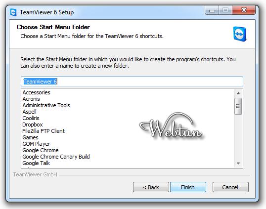 TeamViewer — программное обеспечения для удаленного контроля