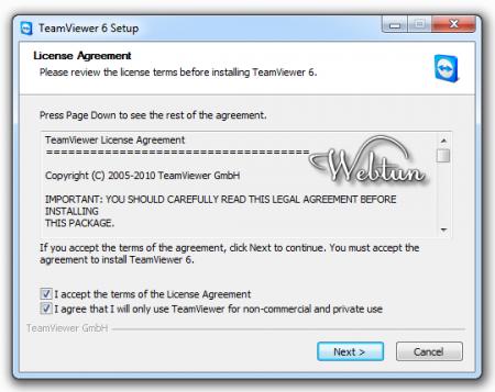 TeamViewer —  программное обеспечения для удаленного контроля компьютеров (подробный обзор. часть1)