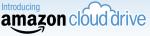 Amazon Cloud Drive -  бесплатное хранилище файлов и музыки