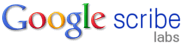 Google Scribe печатает за вас