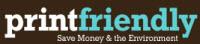 PrintFriendly - превращаем веб страничку в версию для печати