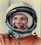 Проект посвященный 50-летию полета первого человека в космос