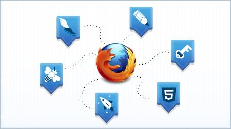 """Mozilla залатала """"дыры"""" в Firefox 4.0.1"""