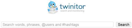 Twinitor — инструмент мониторинга Твиттера