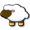 """Шикарный """"Chrome эксперимент"""" с овцами"""