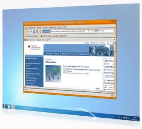 На базе Firefox создан безопасный браузер BitBox