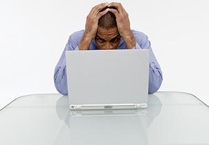 Взлом твоего аккаунта и его последствия