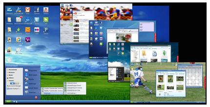 ZeroPC — облачная операционная система