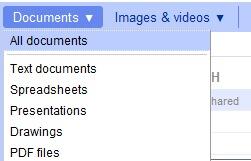 Расширенный поиск по Google Docs и Gmail