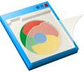 Chrome Frame, не требующий прав администратора