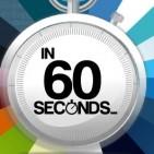 Что происходит в Сети за одну минуту (инфографика)