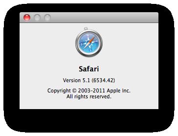 Браузер Apple Safari стал быстрее и стабильнее