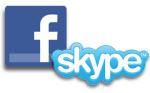 Facebook представит видеочат на основе Skype на следующей неделе