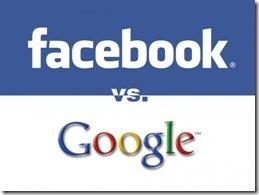 Сможет ли Google+ конкурировать с Facebook?