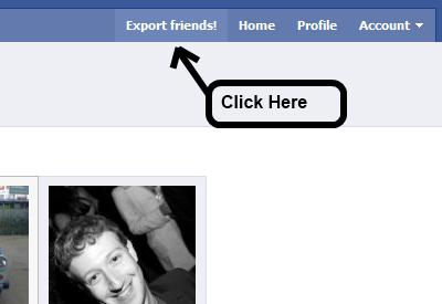 Как не потерять контакты, которые вы собрали в Facebook?