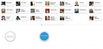 ��� ������ Circle Hack � Facebook ����� ������������ �������� ������� Google+