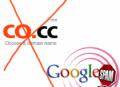 Google удалил из поисковой выдачи 11 млн сайтов .co.cc