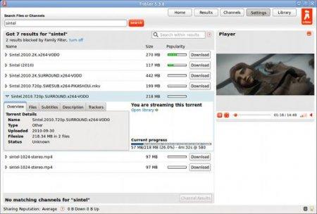 Новая технология позволит повысить скорость работы BitTorrent сетей