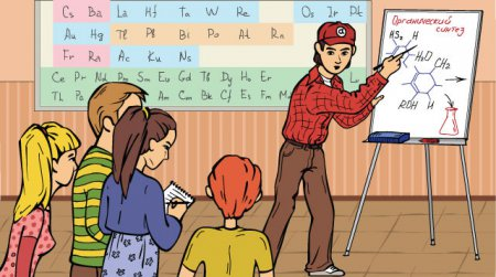 PARAPART — полезное, современное обучение