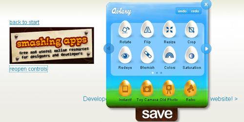 Очень интересные приложения, основанные на HTML5