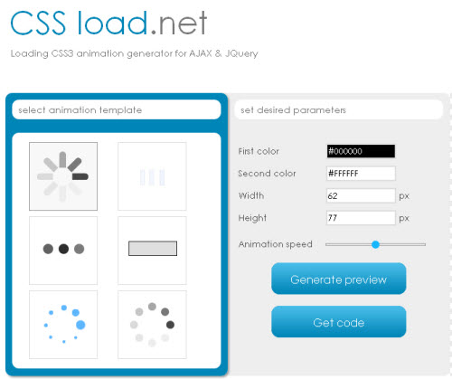 CSS load - ���������� ��������� �������� ��� �������� ���������� CSS